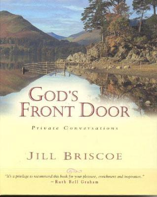 God's Front Door by Jill Briscoe