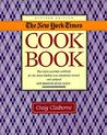 New York Times Cookbook by Craig Claiborne