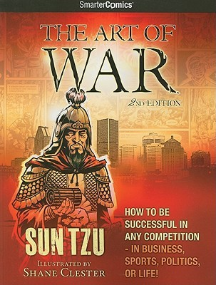 The Art of War from Smartercomics by Sun Tzu