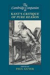 The Cambridge Companion to Kant's Critique of Pure Reason