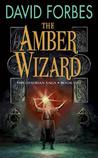 The Amber Wizard (The Osserian Saga, #1)