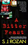 A Bitter Feast (Lydia Chin & Bill Smith #5)