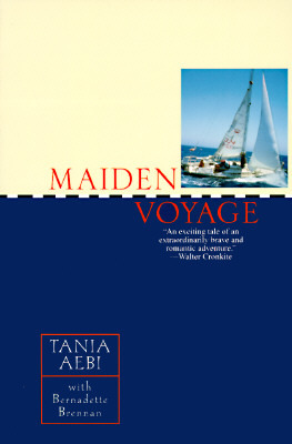 Maiden Voyage by Tania Aebi