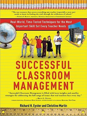 Running your classroom (without losing your mind) by Richard Eyster