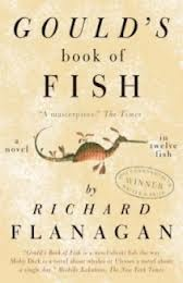 Gould's Book Of Fish A Novel In Twelve Fish