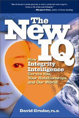 The New IQ by David Gruder