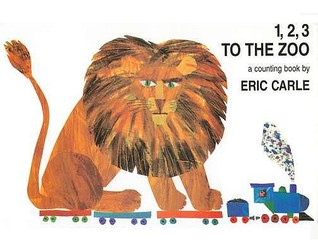1, 2, 3 to the Zoo by Eric Carle