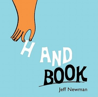 Hand Book by Jeff Newman