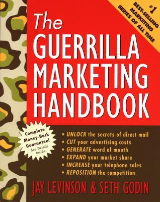 The Guerrilla Marketing Handbook by Jay Conrad Levinson