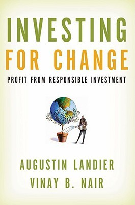 Investing for Change by Augustin Landier