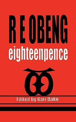 Free Download Eighteen Pence FB2 by R.E. Obeng
