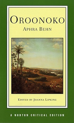 book report aphra behn's oroonoko In aphra behn's oroonoko, the reader encounters many themes at play such as love triangles, slavery, british colonialism, race, gender and betrayal the latter of these themes prominently.