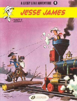 Jesse James by Morris