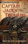 Captain Jack's Treasure (The Sam Cooper Adventure, #2)