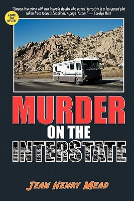 Murder on the Interstate by Jean Henry Mead