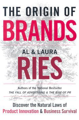 The Origin of Brands by Al Ries