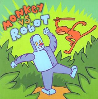 Monkey vs. Robot - New Edition