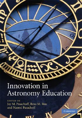 Innovations in Astronomy Education