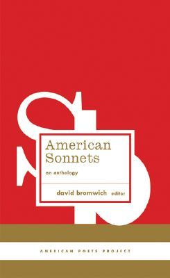 American Sonnets by David Bromwich