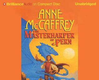 Masterharper of Pern, The by Anne McCaffrey