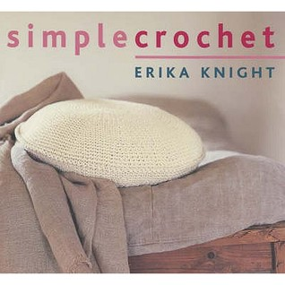 Simple Crochet by Erika Knight