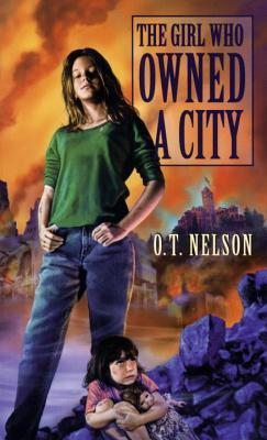 The Girl Who Owned a City (Laurel-Leaf Science Fiction)