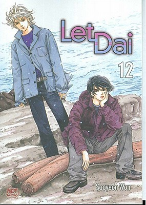 Let Dai, Volume 12 by Sooyeon Won