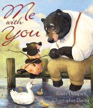 Me With You by Kristy Dempsey