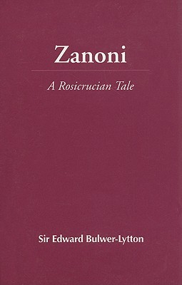 Zanoni by Edward Bulwer-Lytton