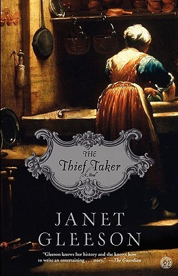 Free download The Thief Taker by Janet Gleeson PDF