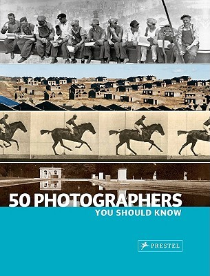 50 Photographers You Should Know by Peter Stepan