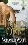 Devil's Own (Clan MacAlpin, #2)