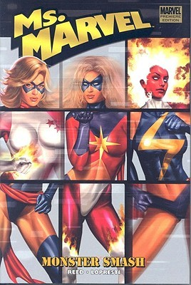 Ms. Marvel, Vol. 4 by Brian Reed