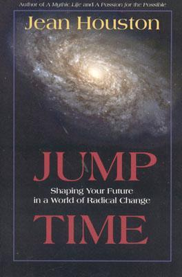 Jump Time by Jean Houston