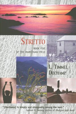 Stretto (Marq'ssan Cycle, #5)