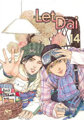 Let Dai, Volume 14 by Sooyeon Won