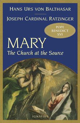 Mary by Pope Benedict XVI