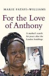 For The Love Of Anthony