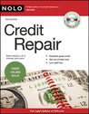 Credit Repair [With CDROM]