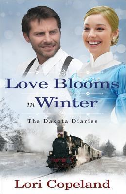 Love Blooms in Winter (The Dakota Diaries #1)