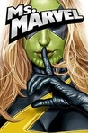 Ms. Marvel, Vol. 5: Secret Invasion