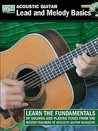 Acoustic Guitar Lead And Melody Basics (Acoustic Guitar Magazine's Private Lessons)