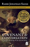 Covenant & Conversation: A Weekly Reading of the Jewish Bible, Genesis: The Book of Beginnings