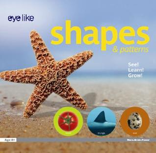 Eyelike Shapes & Patterns