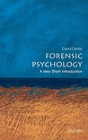Forensic Psychology by David Canter
