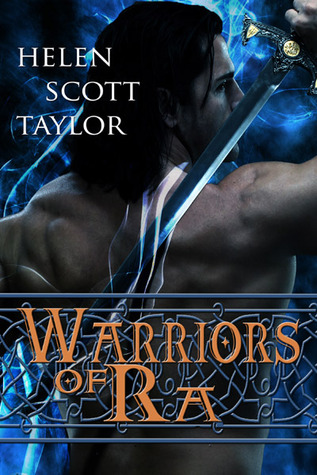 Warriors of Ra (Paranormal Romance)