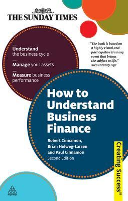How to Understand Business Finance