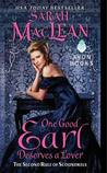 One Good Earl Deserves a Lover (The Rules of Scoundrels #2)