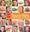 Food Network Favorites