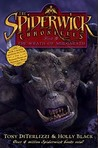 The Wrath of Mulgarath (The Spiderwick Chronicles, #5)